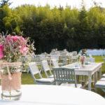 Flores ideales para usar en tu boda