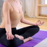 Hacer yoga antes de tu boda