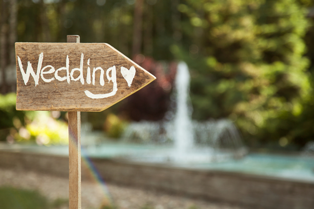 relajate para tu boda